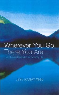 Wherever You Go, There You Are: Mindfulness meditation for e...