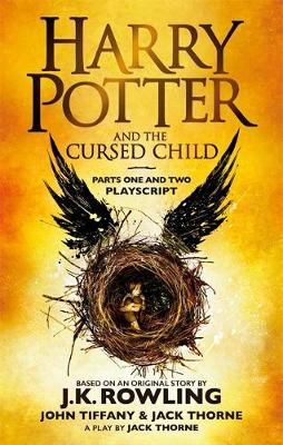Harry Potter and the Cursed Child – Parts One and Two:...