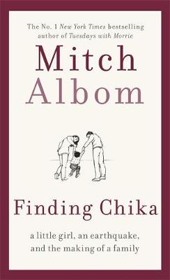 Finding Chika: A heart-breaking and hopeful story about fami...