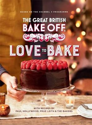 Great British Bake Off: Love to Bake, The