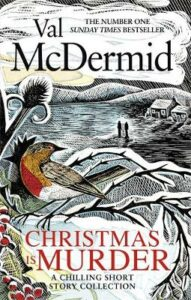 Christmas is Murder: A chilling short story collection