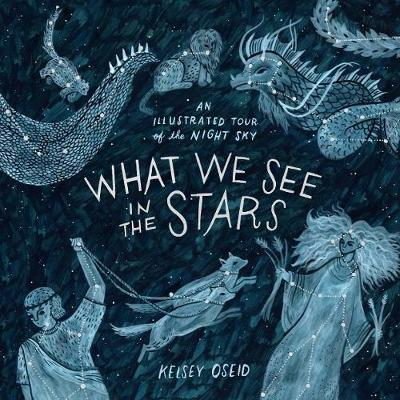 What We See in the Stars: An Illustrated Tour of the Night S...