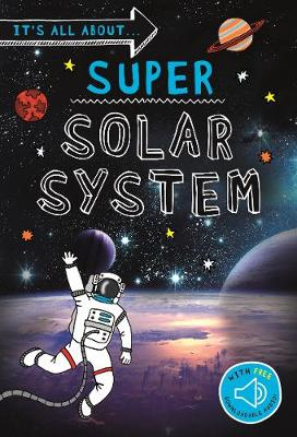 It's all about… Super Solar System