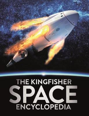 Kingfisher Space Encyclopedia, The