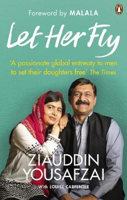 Let Her Fly: A Father's Journey and the Fight for Equa...