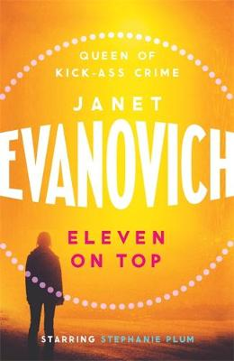 Eleven On Top: A fast-paced and witty adventure of chaos and...