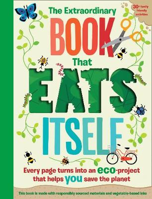 Extraordinary Book That Eats Itself, The