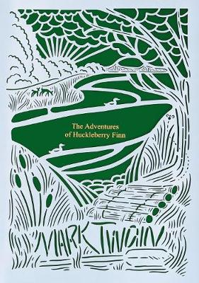 Adventures of Huckleberry Finn (Seasons Edition — Summ...