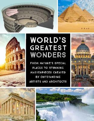 World's Greatest Wonders: From Nature's Special ...