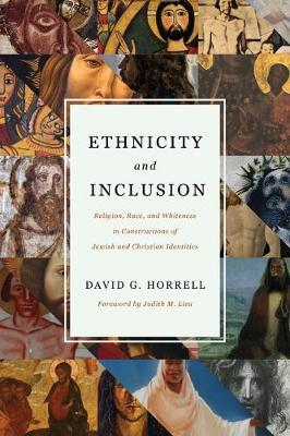 Ethnicity and Inclusion: Religion, Race, and Whiteness in Co...