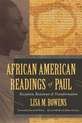 African American Readings of Paul: Reception, Resistance, an...