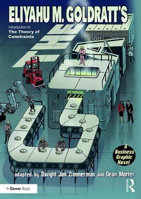 Goal, The: A Business Graphic Novel