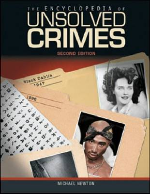 Encyclopedia of Unsolved Crimes, The