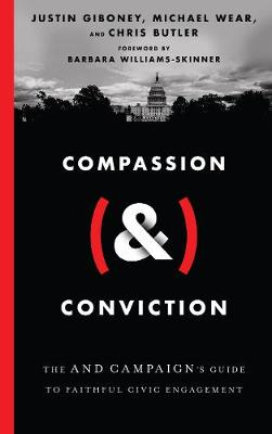 Compassion (&) Conviction: The AND Campaign's Guid...