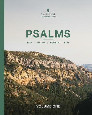 Psalms, Volume 1: With Guided Meditations