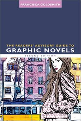Readers' Advisory Guide to Graphic Novels, The