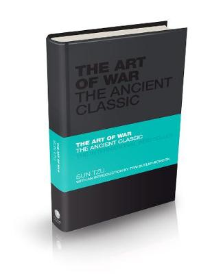 Art of War, The: The Ancient Classic