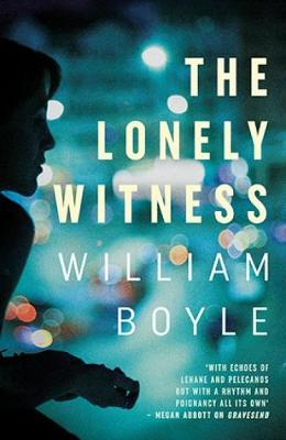 Lonely Witness, The