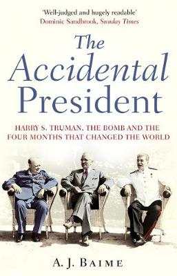 Accidental President, The