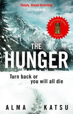 "Hunger, The: ""Deeply disturbing, hard to put down̶..."