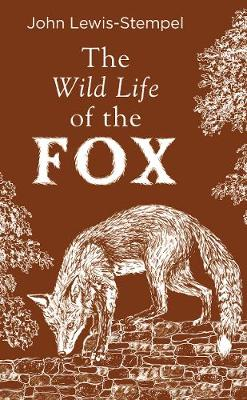 Signed Bookplate Edition: The Wild Life of the Fox