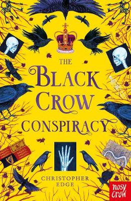 Black Crow Conspiracy, The