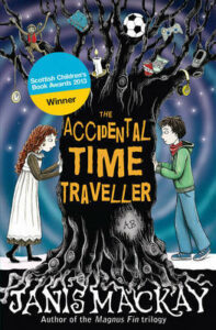 Accidental Time Traveller, The