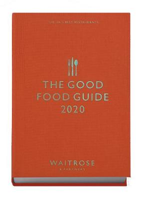 Good Food Guide, The: 2020