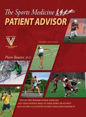 Sports Medicine Patient Advisor, Third Edition, Hardcopy, The