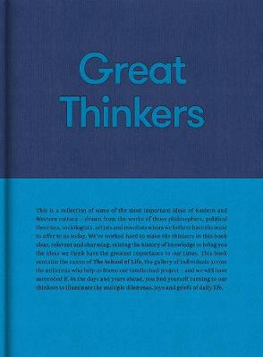 Great Thinkers: Simple Tools from 60 Great Thinkers to Impro...