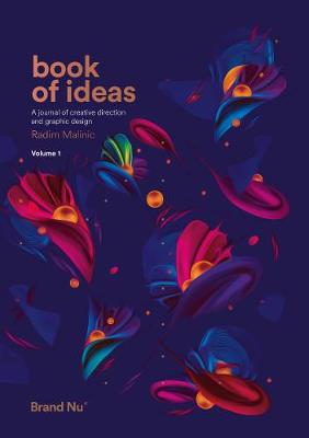 Book of Ideas: A Journal of Creative Direction and Graphic Design – Volume 1: 1