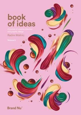 Book of Ideas: a journal of creative direction and graphic design – volume 2: 2