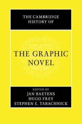 Cambridge History of the Graphic Novel, The