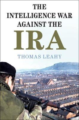 Intelligence War against the IRA, The