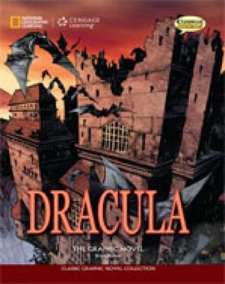 Dracula: Classic Graphic Novel Collection
