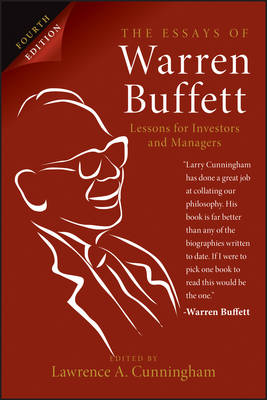 Essays of Warren Buffett, The: Lessons for Investors and Managers