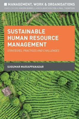 Sustainable Human Resource Management: Strategies, Practices...