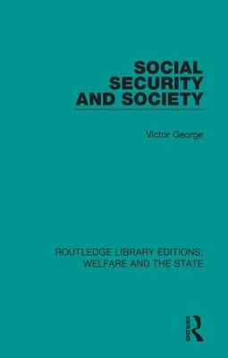 Social Security and Society