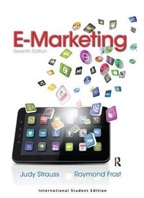 E-marketing: International Student Edition