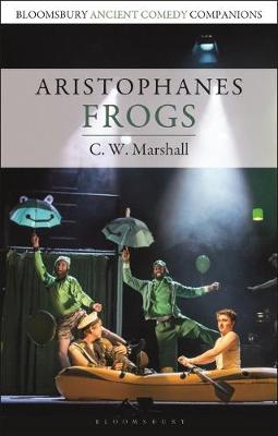 Aristophanes: Frogs