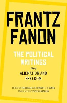 Political Writings from Alienation and Freedom, The