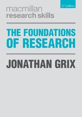 Foundations of Research, The