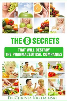 8 Secrets That Will Destroy the Pharmaceutical Companies, Th...