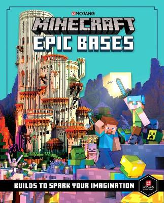 Minecraft Epic Bases: 12 Mind-Blowing Builds to Spark Your I...