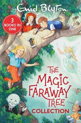 Magic Faraway Tree Collection, The