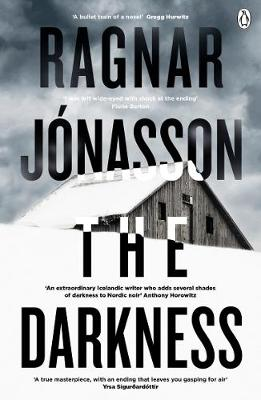 Darkness, The: If you like Saga Noren from The Bridge, then ...