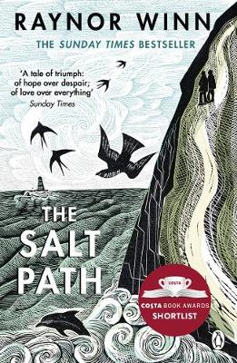 Salt Path, The: The 75-week Sunday Times bestseller that has...