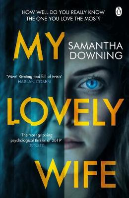 My Lovely Wife: The gripping Richard & Judy thriller tha...