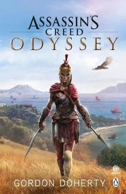 Assassin's Creed Odyssey: The official novel of the hi...