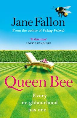 Signed Bookplate Edition Queen Bee: The Sunday Times Bestseller and Richard & Judy Book Club Pick 2020